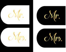#4 for make me a design for luggage tag by vladimirsozolins