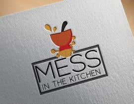#22 for New logo for a food blog by asmaakter127