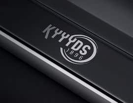 #37 for Logos for bottle necks of a creme alcohol drink named Kyyyds by SandipBala