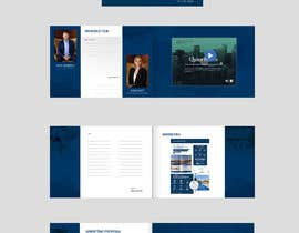 #4 for I need an interactive editable pdf brochure created in Adobe InDesign by rajaitoya
