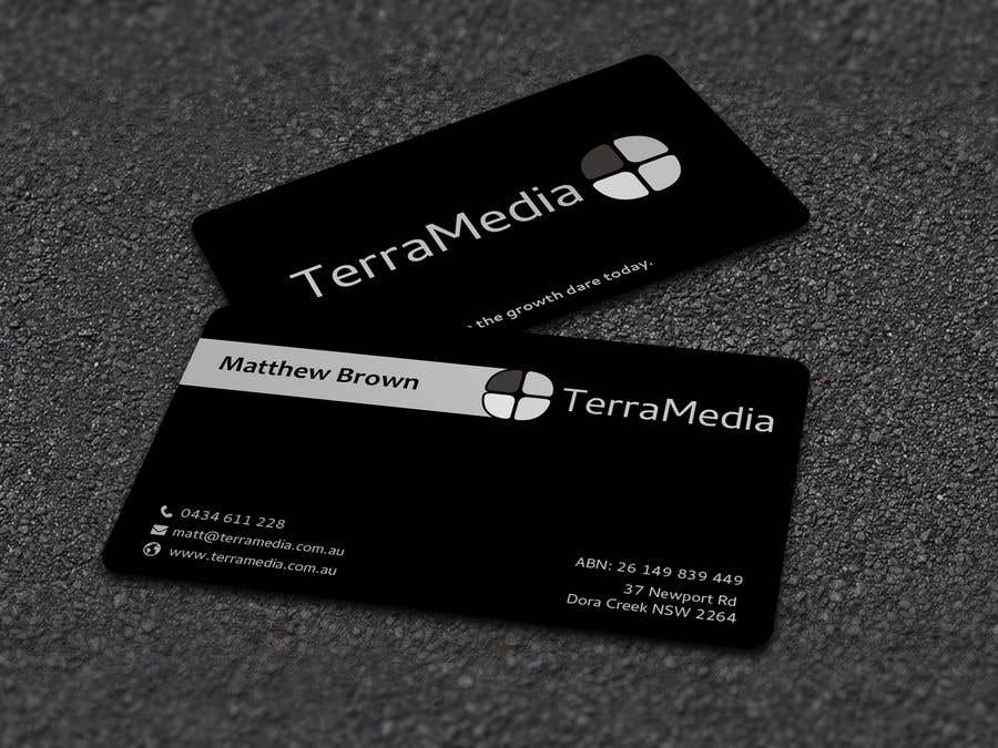 Entry 186 by dasshilatuni for double sided business card for web contest entry 186 for double sided business card for web development marketing business reheart Choice Image