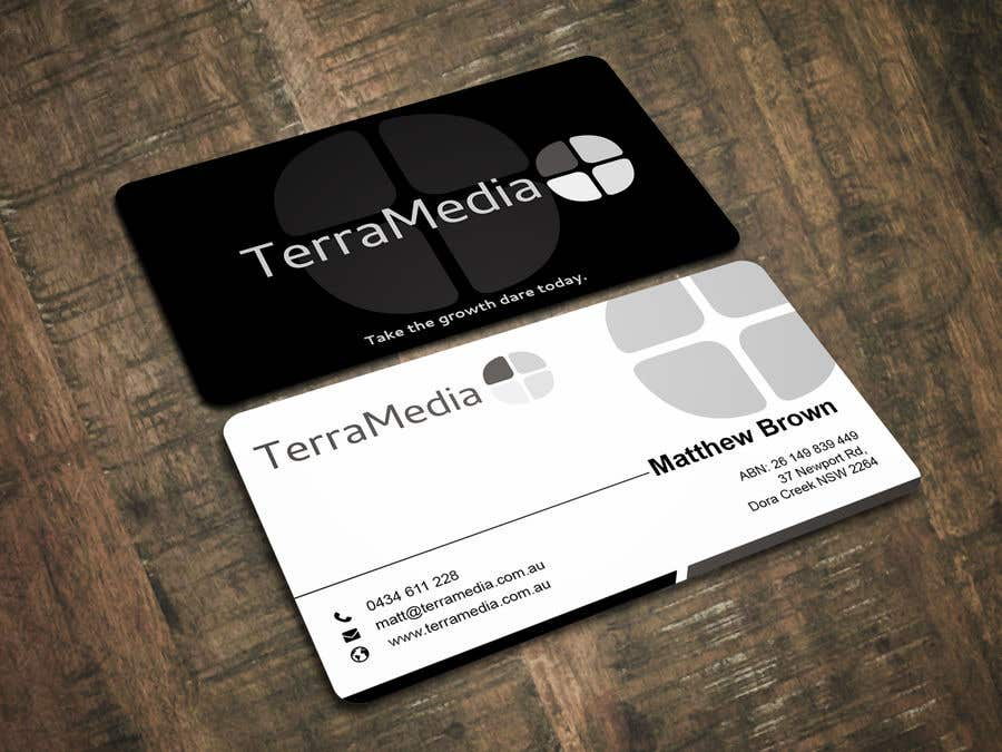 Entry 335 by dasshilatuni for double sided business card for web contest entry 335 for double sided business card for web development marketing business reheart Choice Image