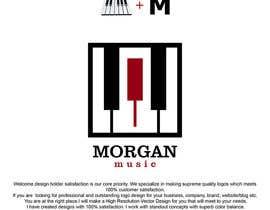#7 for Design a Company Logo for a Musician / Studio by EraserArt