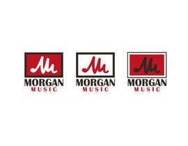 #482 for Design a Company Logo for a Musician / Studio by bambi90design