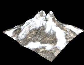 #20 for Create some 3D terrain (2) by mmmanea