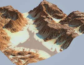 #1 for Create some 3D terrain (2) by cgWiz