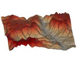 #10 for Create some 3D terrain (2) by vidabit