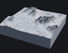 #3 for Create some 3D terrain (2) by AlexanderPann