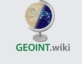 #499 for Wiki-style Logo (GEOINT) by ferozmc