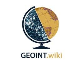 #508 for Wiki-style Logo (GEOINT) by imdespro