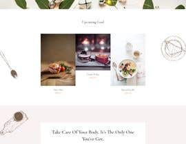 #15 for Build me a catering website by jubaed