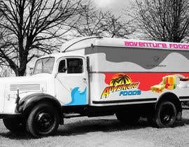 #1 for Adventure Food Truck by sarawijesinghe