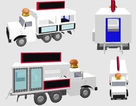 #7 for Adventure Food Truck by sonnybautista143