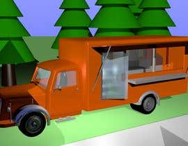 #3 for Adventure Food Truck by jakubwilczynski