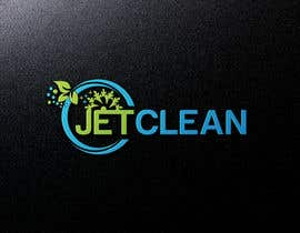 nº 265 pour Logo for Jetclean par Fhdesign2