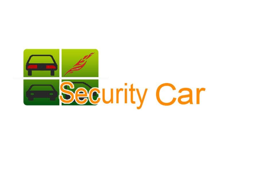 Contest Entry #                                        48                                      for                                         Logo Design for Security Car