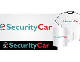 #58 za Logo Design for Security Car od ulogo