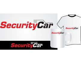 nº 57 pour Logo Design for Security Car par ulogo