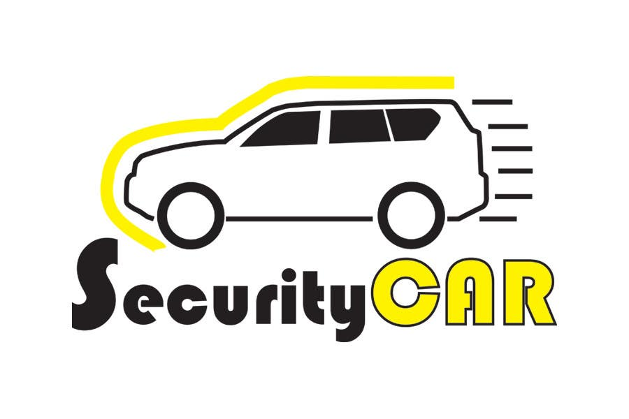 Contest Entry #                                        45                                      for                                         Logo Design for Security Car
