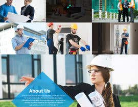 #7 Innovative civil engineering firm seeks a new modern website részére saidesigner87 által