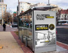 GenialStudio tarafından Street Signage For a Fitness Studio için no 4
