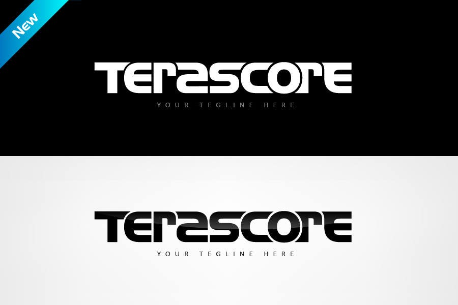 Proposition n°                                        221                                      du concours                                         Logo Design for Terascore