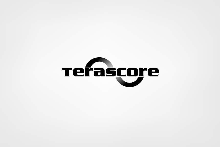 Proposition n°                                        229                                      du concours                                         Logo Design for Terascore