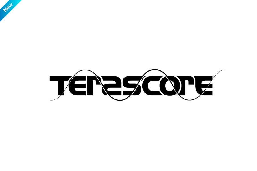 Proposition n°                                        227                                      du concours                                         Logo Design for Terascore