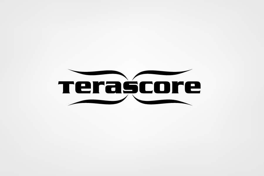Proposition n°                                        228                                      du concours                                         Logo Design for Terascore