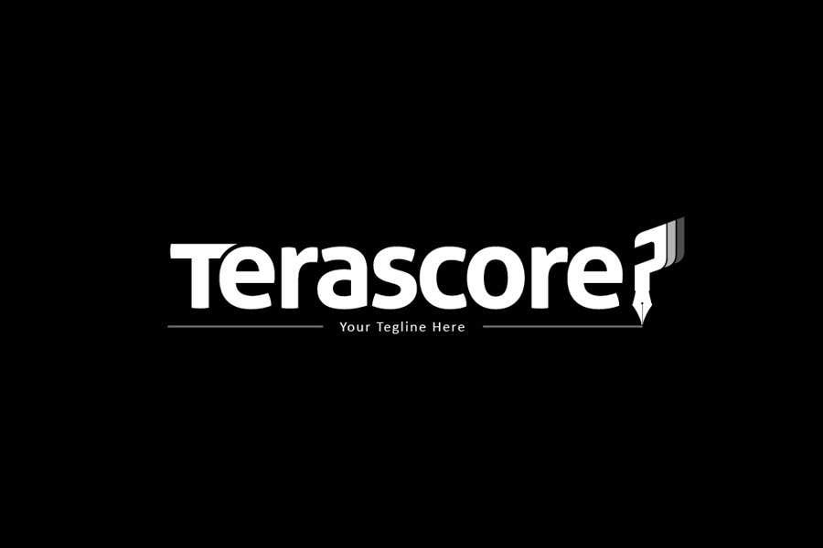Proposition n°                                        297                                      du concours                                         Logo Design for Terascore