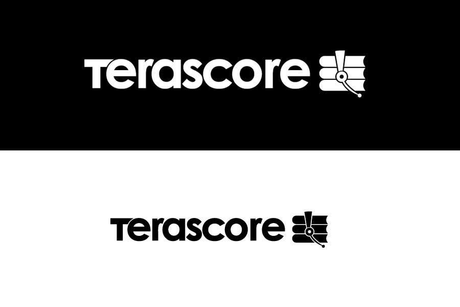 Proposition n°                                        314                                      du concours                                         Logo Design for Terascore