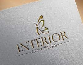 #498 for Interior Concierges LOGO af SumanMollick0171