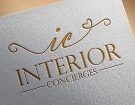 #501 for Interior Concierges LOGO af SumanMollick0171
