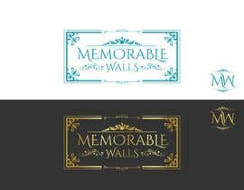 #272 for logo for wall art store by Samiul1971