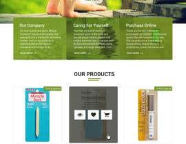 Nro 23 kilpailuun e-commerce website käyttäjältä corepixsell