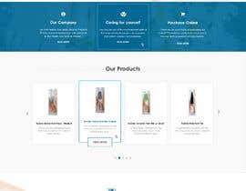 Nro 51 kilpailuun e-commerce website käyttäjältä shazy9design