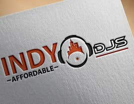 #21 cho Indy Affordable DJs Logo bởi shahrukhcrack
