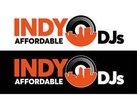 #13 cho Indy Affordable DJs Logo bởi gusduno