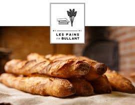 nº 3 pour Créer un logo pour food truck (boulangerie-librairie itinérante) par ymangado
