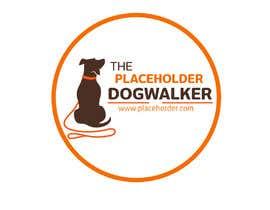 #30 za Logo Designe - Dog Walker od princehasif999