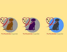 #28 za Logo Designe - Dog Walker od bahaferchichi