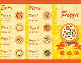 #2 for Restaurant Menu Concepts by engisraa91