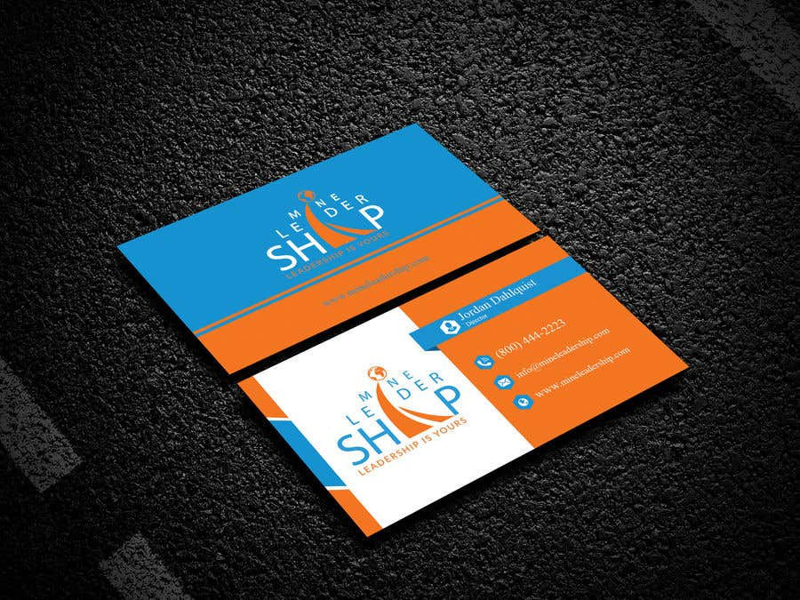 Entry 103 by mdmofijul156 for creation business card freelancer contest entry 103 for creation business card colourmoves Choice Image