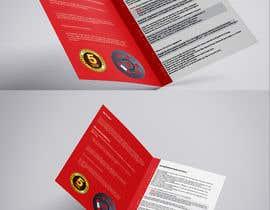 Nro 11 kilpailuun Design a product installation booklet käyttäjältä mdarmanviking