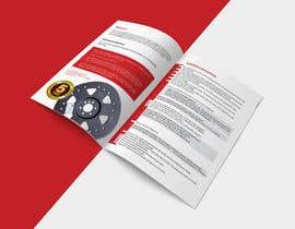Nro 15 kilpailuun Design a product installation booklet käyttäjältä mdarmanviking