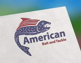 #17 for Design an American Fishing Company Logo by ShawonDesigns