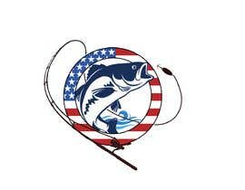 #20 for Design an American Fishing Company Logo by RanasKeld