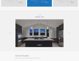 #11 untuk PSD Design a WordPress Mockup oleh Batto14