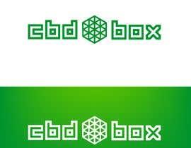 #24 , A logo creating for a mobile CBD trailor 来自 mofodesign