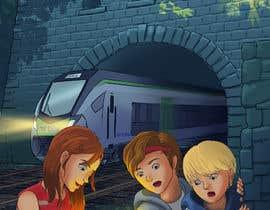 nº 26 pour I need a children book illustration par vothaidezigner